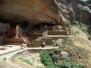 Moto-Camping Mesa Verde