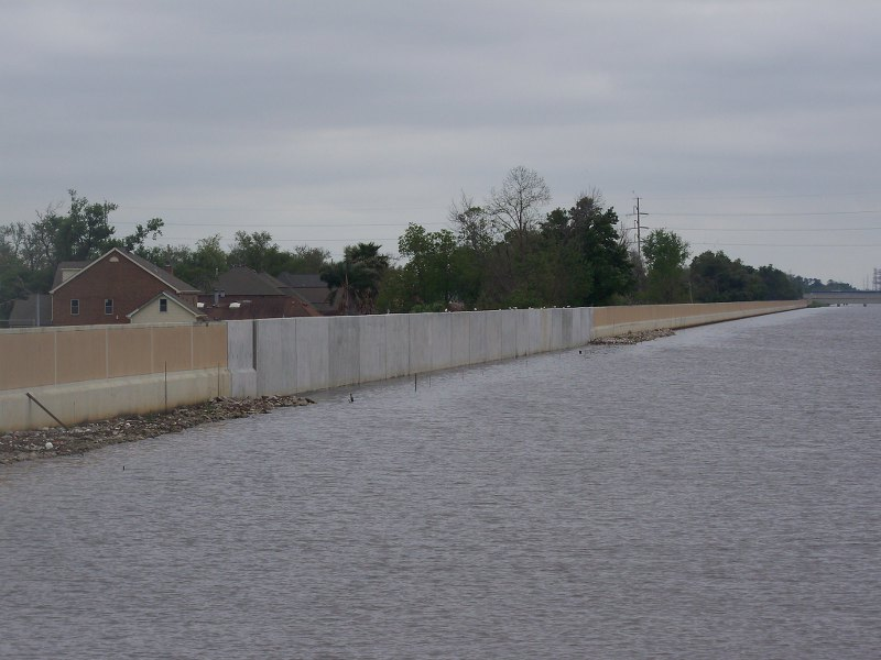 Levee Break