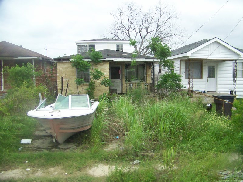 Ninth Ward 06