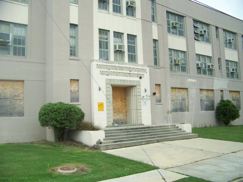 William Frantz Public School