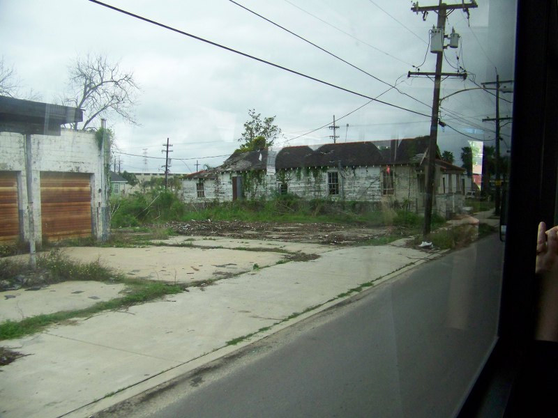 Ninth Ward 05