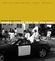Women Ninth Ward