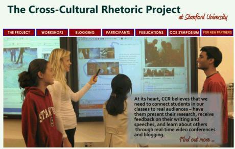 4Cs-SF Cross Cultural Rhetoric