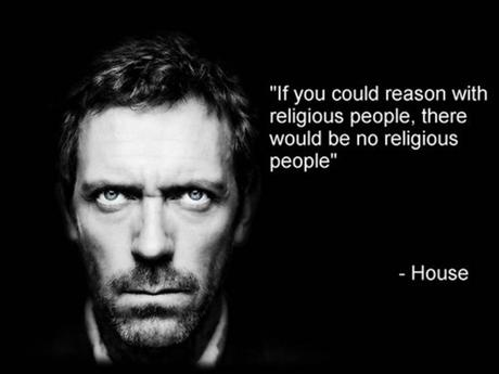 Who Would Have Thought Religion Would Hold So Much Sway In 2012?
