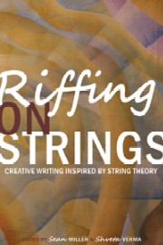 Front Cover of Riffing On Strings